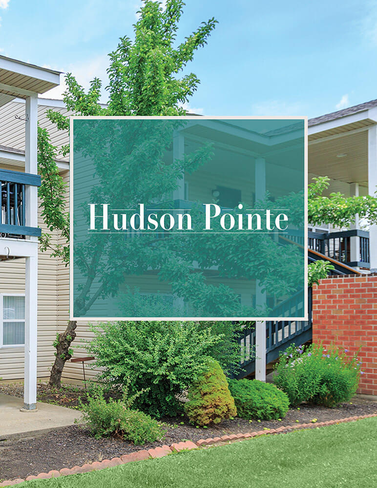 Hudson Pointe Property Photo
